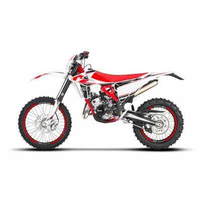 Parts for Beta RR 125 2019 enduro bike