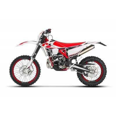 Parts for Beta RR 250 2019 enduro bike