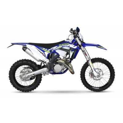 Parts for Sherco SE-R 125 2019 enduro bike