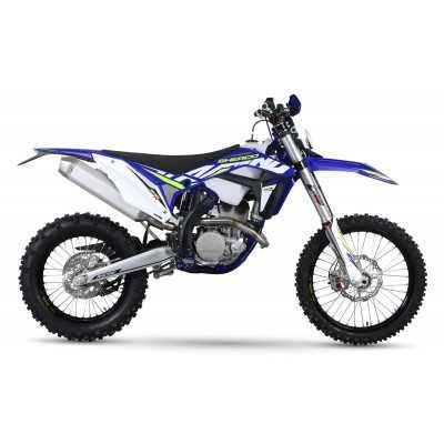 Parts for Sherco SEF-R 300 2019 enduro bike