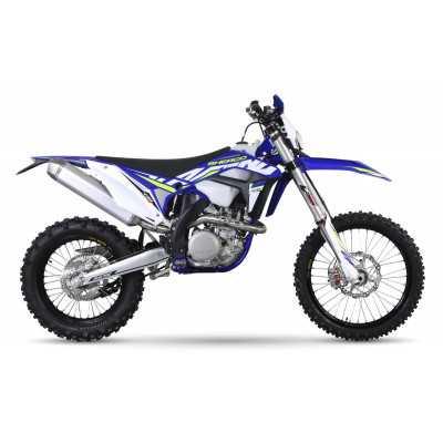 Parts for Sherco SEF-R 450 2019 enduro bike