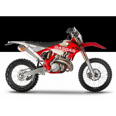 Parts for Gas Gas EC 200 2019 enduro bike