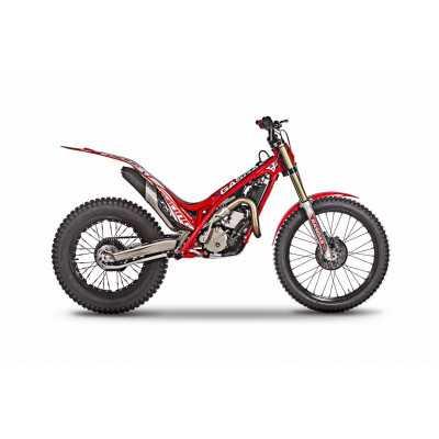 Recambios y accesorios para tu Gas Gas TXT Racing 280 2019 de trial