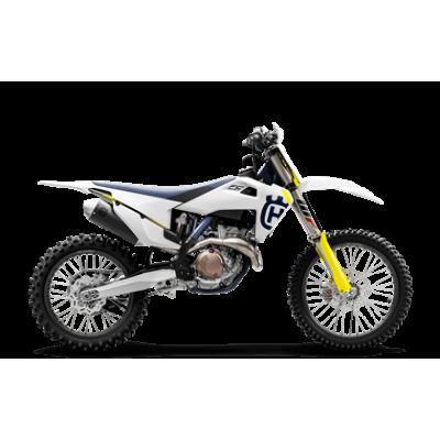 Parts for Husqvarna FC 350 2019 motocross bike