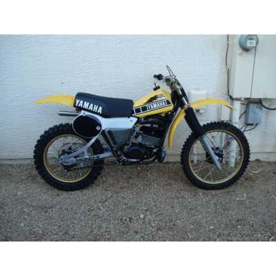 -- Yamaha motocross 1979 --