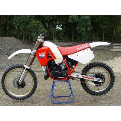 -- Yamaha motocross 1986 --