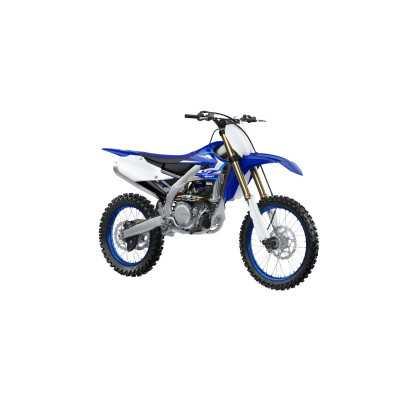 Parts for Yamaha YZF 450 2020 mx bike