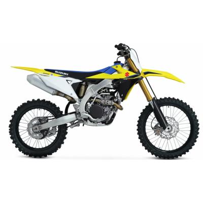 Parts for Suzuki RMZ 250 2020 mx bike