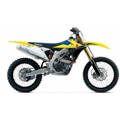 Parts for Suzuki RMZ 450 2020 mx bike