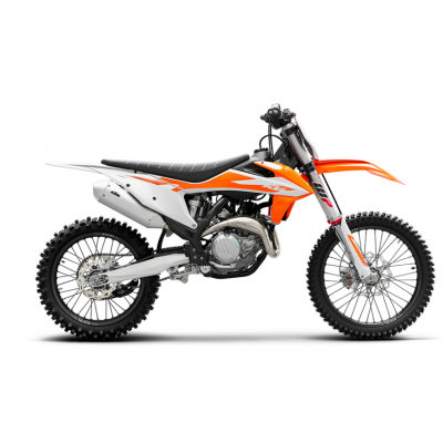 Parts for KTM SXF 450 2020 mx bike