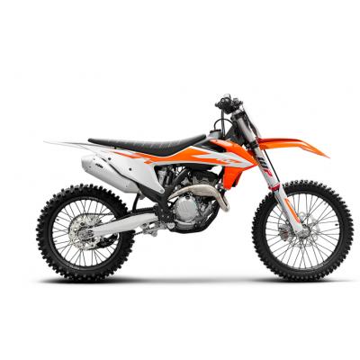 Parts for KTM SXF 250 2020 mx bike