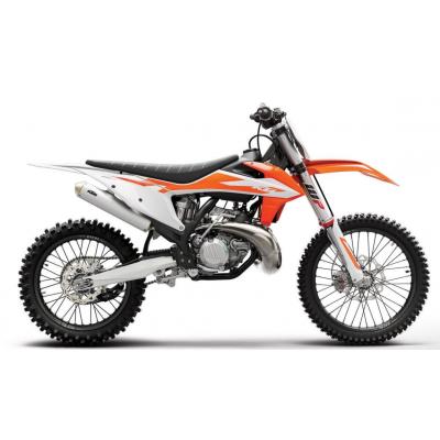 Parts for KTM SX 250 2020 mx bike