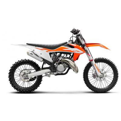 Parts for KTM SX 125 2020 mx bike