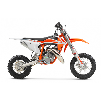 Parts for KTM SX 50 2020 mx bike