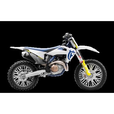 Parts for Husqvarna FC 450 2020 mx bike