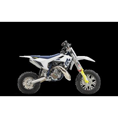 Parts for Husqvarna TC 50 2020 mx bike