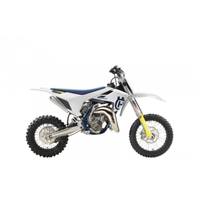 Parts for Husqvarna TC 65 2020 mx bike