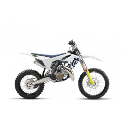 Parts for Husqvarna TC 85 2020 mx bike