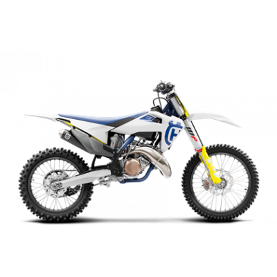 Parts for Husqvarna TC 125 2020 mx bike