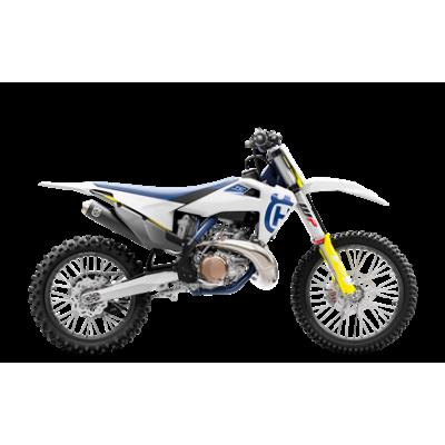 Parts for Husqvarna TC 250 2020 mx bike