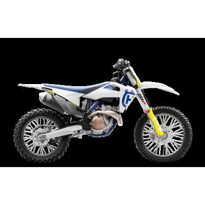 Parts for Husqvarna FC 350 2020 mx bike