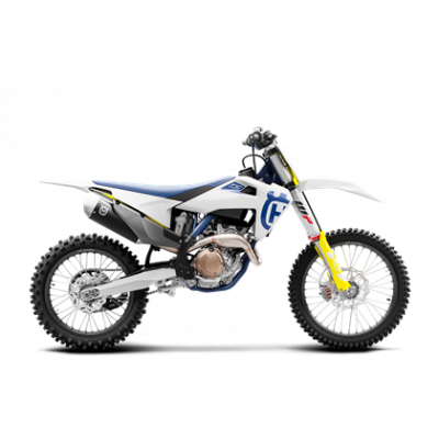 Parts for Husqvarna FC 250 2020 mx bike