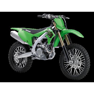 Parts for Kawakaki KXF 450 2020 mx bike
