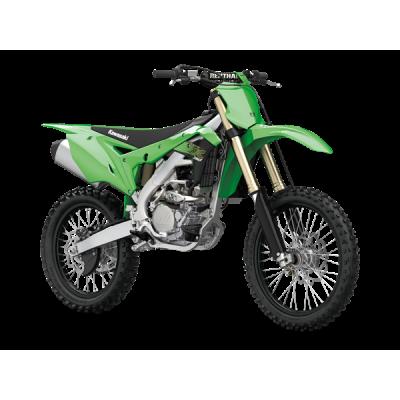 Parts for Kawasaki KXF 250 2020 mx bike