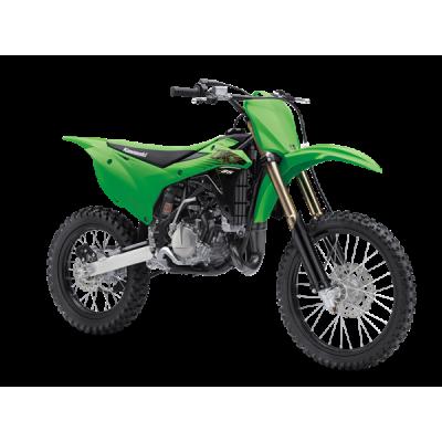 Parts for Kawasaki KX 85 2020 mx bike