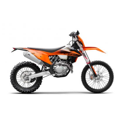 Parts for KTM EXC-F 500 2020 enduro motorbike
