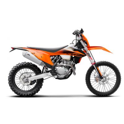 Parts for KTM EXC-F 350 2020 enduro motorbike