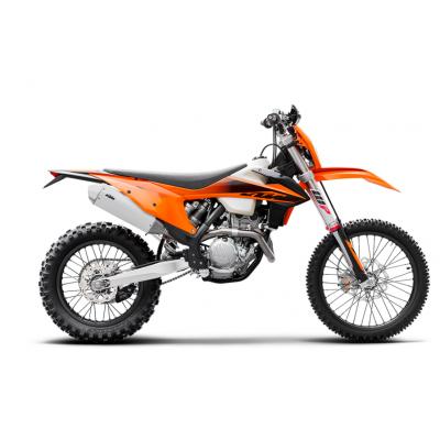 Parts for KTM EXC-F 250 2020 enduro motorbike