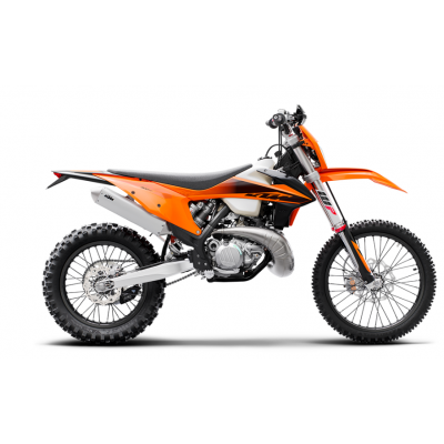 Parts for KTM EXC TPI 300 2020 enduro motorbike