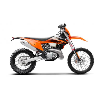 Parts for KTM EXC TPI 250 2020 enduro motorbike