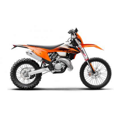 Parts for KTM EXC TPI 150 2020 enduro motorbike