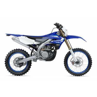 Parts for Yamaha WRF 450 2020 enduro motorbike
