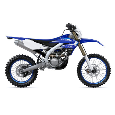 Parts for Yamaha WRF 250 2020 enduro motorbike