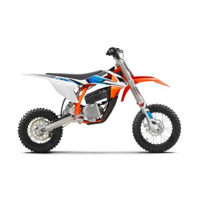 Parts for KTM SX-E 5 2020 electric mx bike