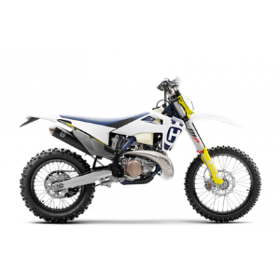 Parts for Husqvarna TE 250i 2020 enduro motorbike