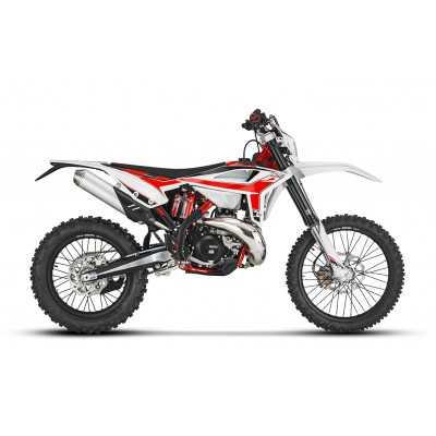 Parts for Beta RR 250 2020 enduro motorbike