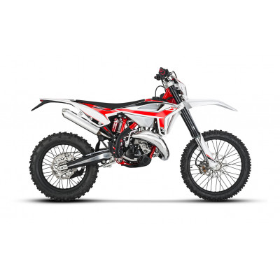 Parts for Beta RR 125 2020 enduro motorbike