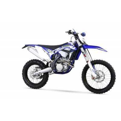 Parts for Sherco SEF-R 250 2020 enduro motorbike
