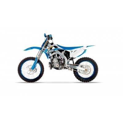 Parts for TM MX 300 ES 2020 mx bike