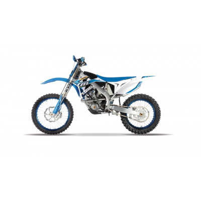 Parts for TM MX 250 FI 2020 mx bike