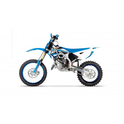 Parts for TM MX 85 2020 mx bike